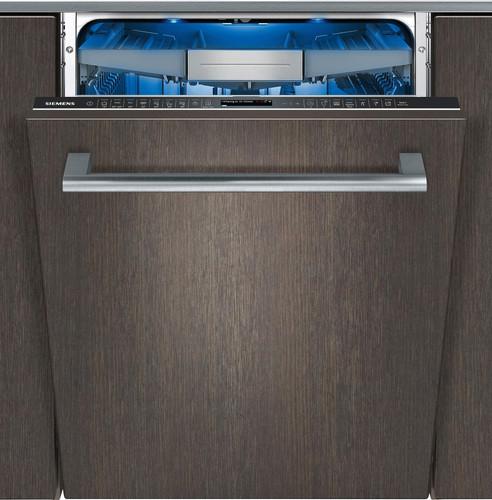 Siemens SX678X36TE / Inbouw / Volledig geintegreerd / Nishoogte 87,5 - 92,5 cm Main Image