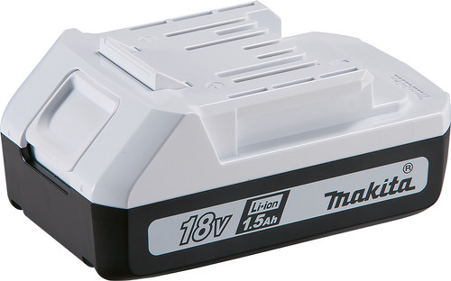 Makita BL1815G Battery 18V 1,5 Ah Li-Ion Main Image
