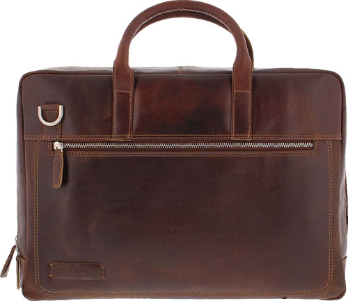 Plover London 15 inches Dark Brown Main Image