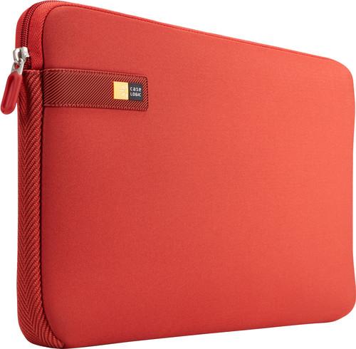 """Case Logic Sleeve 14 """"LAPS-114 Red Main Image"""