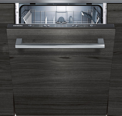 Siemens SN614X02AE / Built-in / Fully integrated / Niche height 81.5-87.5cm Main Image
