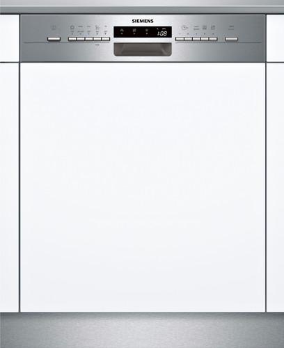 Siemens SN535S00CE / Inbouw / Half geintegreerd / Nishoogte 81,5 - 87,5 cm Main Image