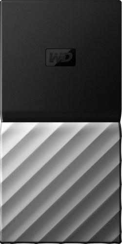 WD My Passport SSD 512GB Main Image