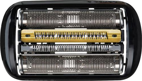 Braun 92B Scheercassette Black Main Image