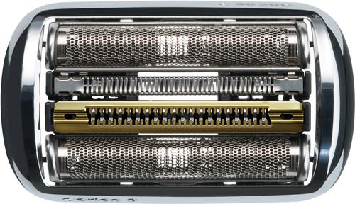 Braun 92S Scheercassette Silver Main Image