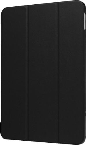 Just in Case Apple iPad Smart Tri-Fold Case Zwart Main Image