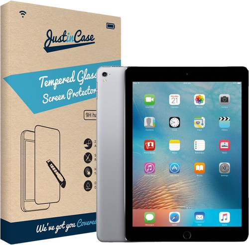 Just in Case Apple iPad 9.7 inches Screen Protector Glass Main Image