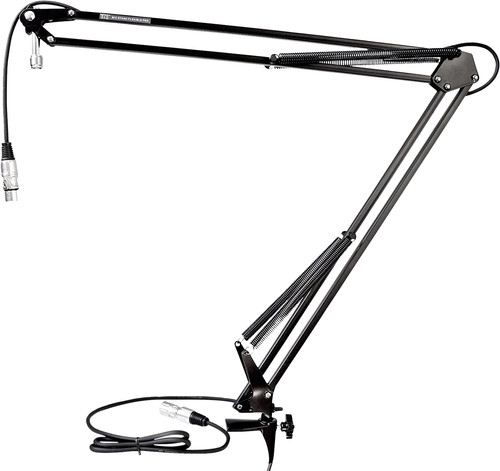 TIE Studio Mic Stand Flexible Pro Main Image