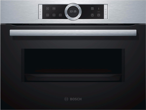 Bosch CFA634GS1 Main Image