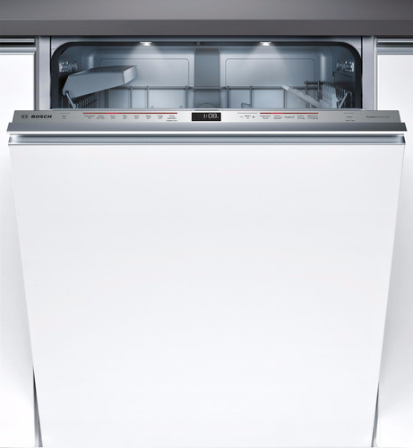 Bosch SMV68PX01N / Built-in / Fully integrated / Niche height 81.5-87.5cm Main Image