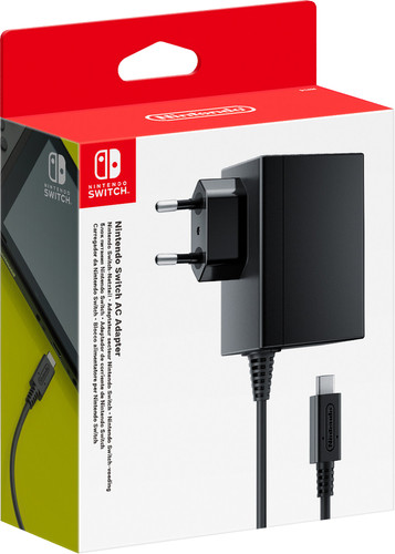 AC adapter for Nintendo Switch Main Image