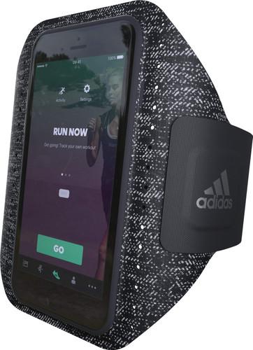 Adidas SP Sportarmband Universeel 5.5'' Zwart Main Image