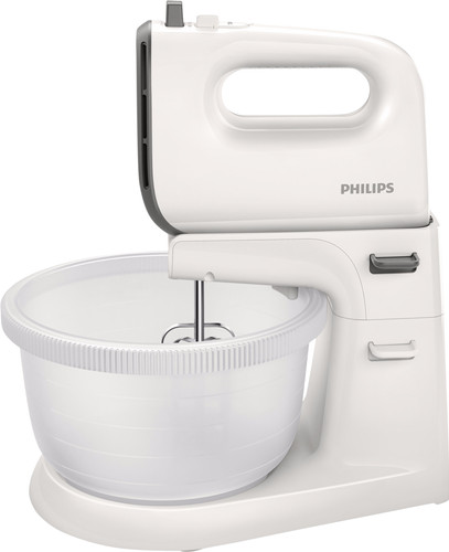 Philips Viva Collection Mixer HR3745/00 Main Image