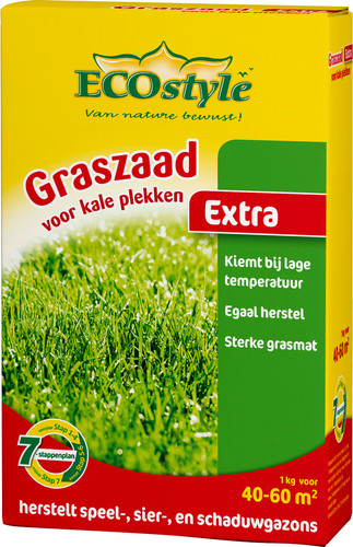 ECOstyle Grass Seed Recovery 1kg Main Image