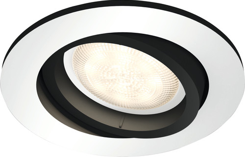 Philips Hue Milliskin Aluminum Round Main Image