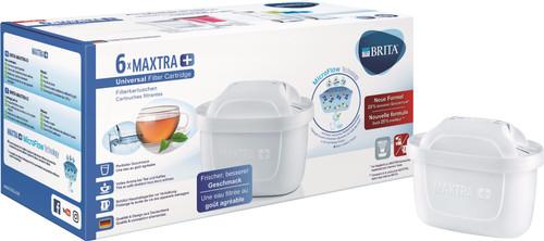 Brita Filterpatronen Maxtra+ 6-Pack Main Image