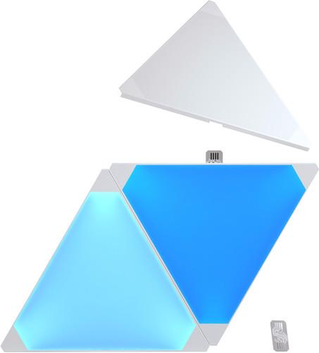 Nanoleaf Light Panels Main Image