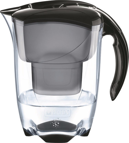 Brita Fill&Enjoy Elemaris Cool Black Main Image