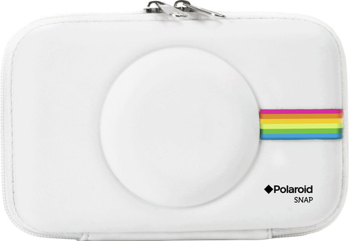 Polaroid Snap Eva Case White Main Image