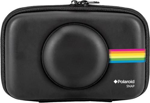 Polaroid Snap Eva Case Black Main Image