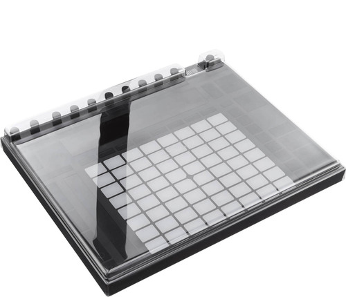 Decksaver Ableton Push 2 cover Main Image