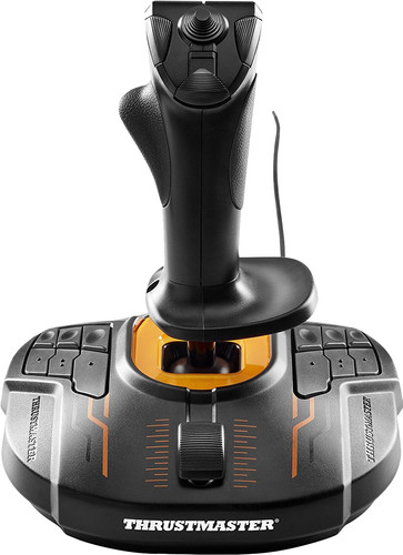 Thrustmaster T.16000M FCS Flight Stick Main Image