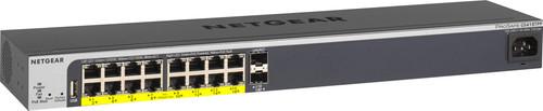 Netgear GS418TPP Main Image