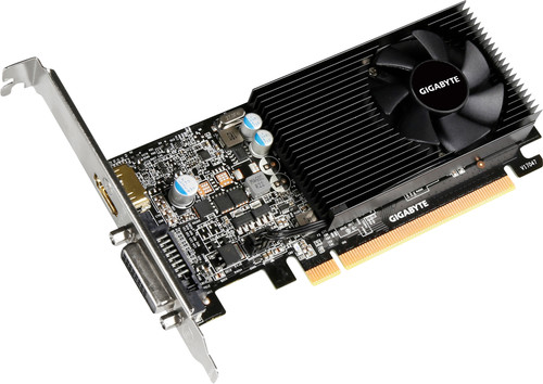 Gigabyte GeForce GT 1030 Low Profile 2G Main Image
