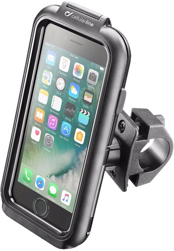Interphone iCase Motorbike Mount Apple iPhone 7 Main Image