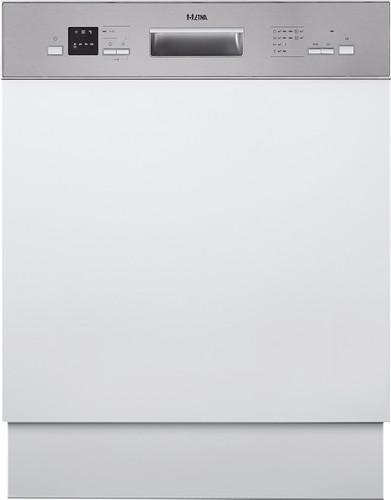 ETNA VW147BRVS / Inbouw / Half geintegreerd / Nishoogte 82 - 88 cm Main Image