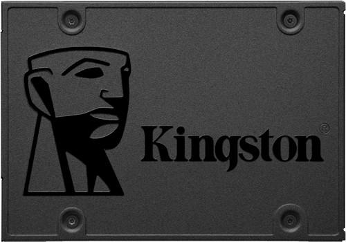 Kingston A400 SSD 120GB Main Image