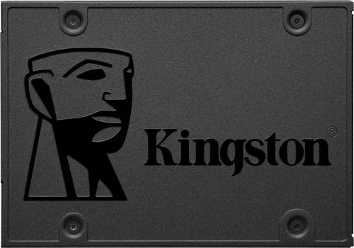 Kingston A400 SSD 480GB Main Image