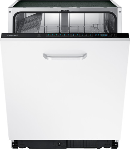 Samsung DW60M6040BB / Built-in / Fully integrated / Niche height 82 - 90cm Main Image