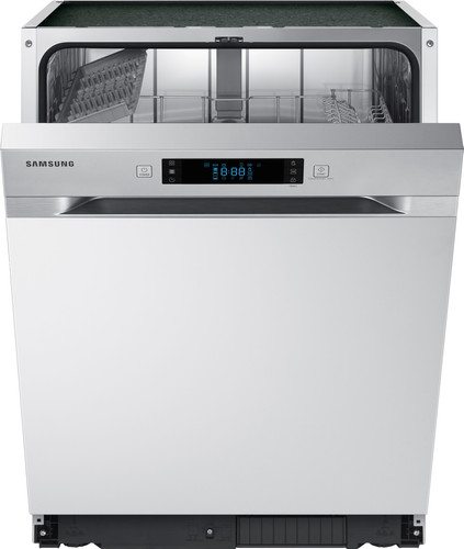 Samsung DW60M6040SS / Built-in / Semi integrated / Niche height 82 - 90cm Main Image