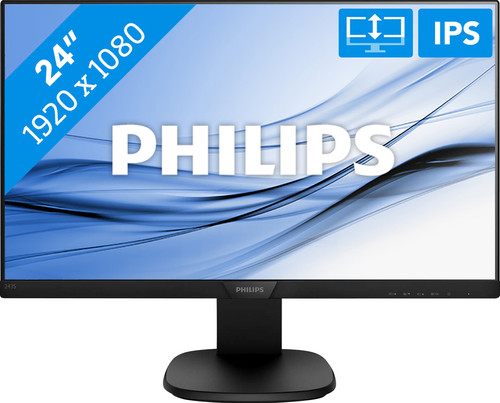 Philips 243S7EHMB/00 Main Image
