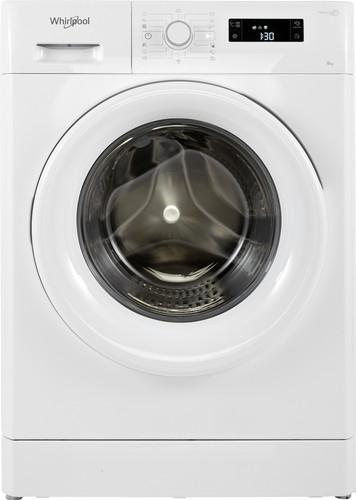 Whirlpool FWF81483WE EU Fresh Care + Main Image