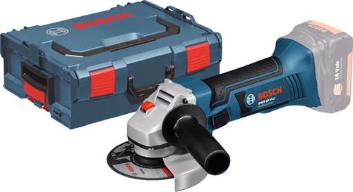 Bosch GWS 18-125 V-LI (without battery) Main Image