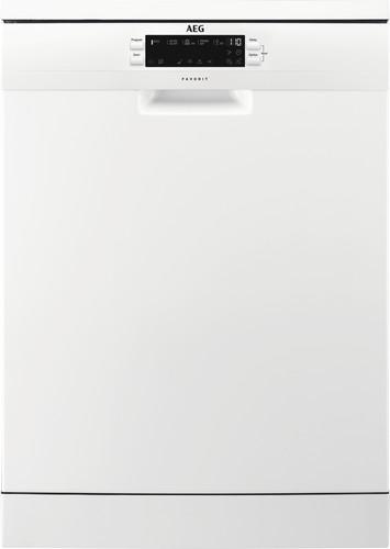 AEG FFB53600ZW / Freestanding Main Image