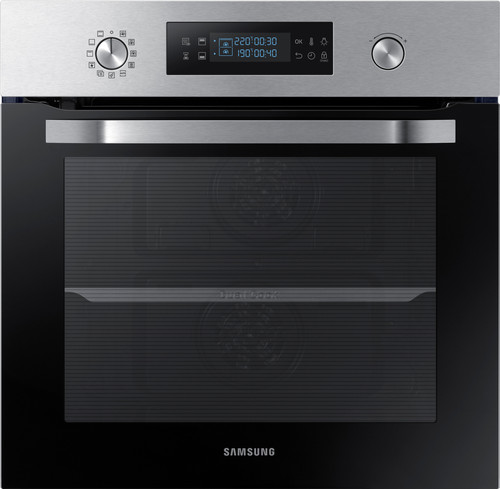 Samsung NV66M3571BS Dual Cook Main Image