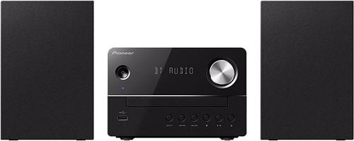 Pioneer X-EM26 Black Main Image