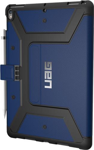 UAG Tablet Cover iPad Pro 10.5 / iPad Air (2019) Blue Main Image