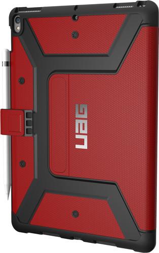 UAG Tablet Hoes iPad Pro 10.5 Rood Main Image