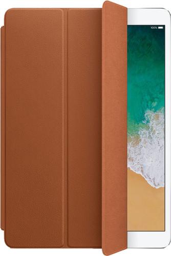 Apple Leather Smart Cover iPad Air (2019) and iPad 2019 Saddle Brown Main Image