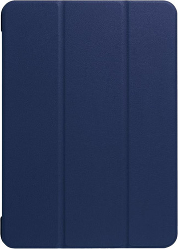 Just in Case iPad 12.9 (2017) Smart Tri-Fold Case Blue Main Image