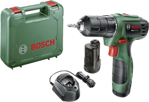 Bosch EasyDrill 1200 12V Main Image