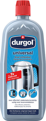 Durgol Ontkalker Universeel 750 ml Main Image
