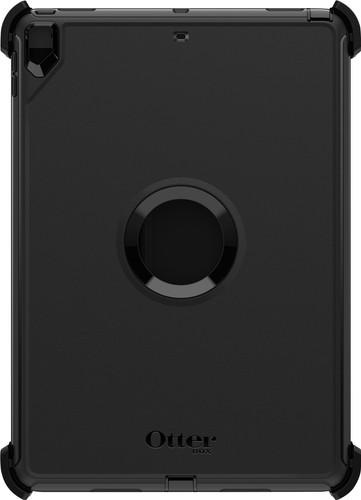 "Otterbox Defender iPad Pro 12.9"" (2017) Back Cover Zwart Main Image"