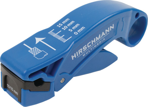 Hirschmann CST 5 Cable Stripper Main Image
