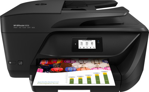 HP OfficeJet 6950 e-All-in-One Main Image