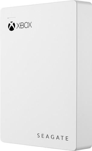 Seagate Game Drive Xbox 4TB White Main Image